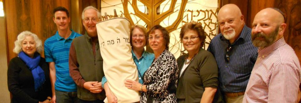 Acquiring the Holocaust Torah