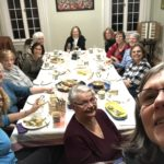 December 2019 Book Club Meeting